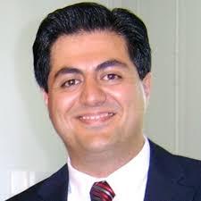 Dr. Akbar Shafiee