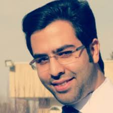 Dr. Alireza Sepehri Shamloo