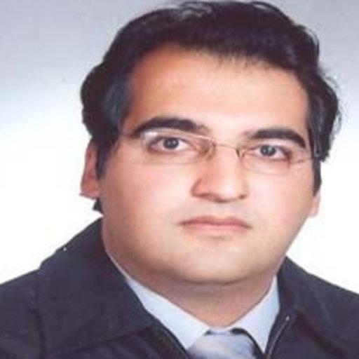 Dr. Amir Bahrami-Ahmadi