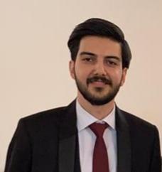 Dr. Mohammad Moein Ashrafi