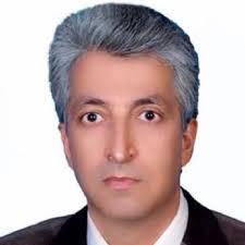 Dr. Mohammad Reza Mortazavizadeh (Chairman)