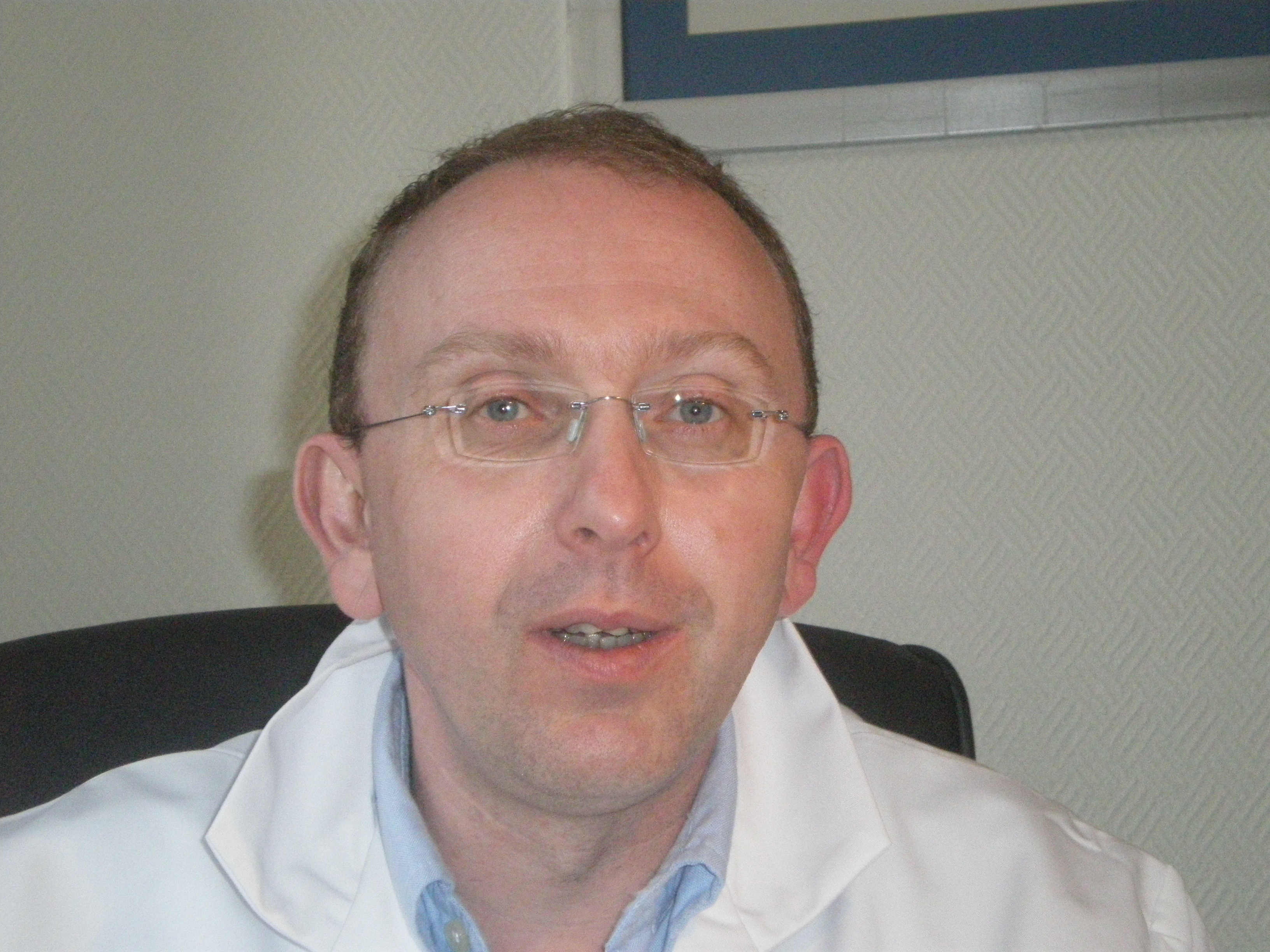 Prof. Emmanuel Andres