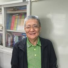 Prof. Juei-Tang Cheng